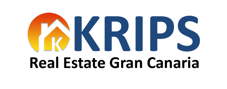 Logo KRIPS REAL ESTATE S.L.